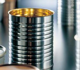 Tinplate Products Toyo Kohan Co Ltd